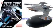 Star Trek Official Starships Collection #013 Jem Hadar Cruiser Eaglemoss